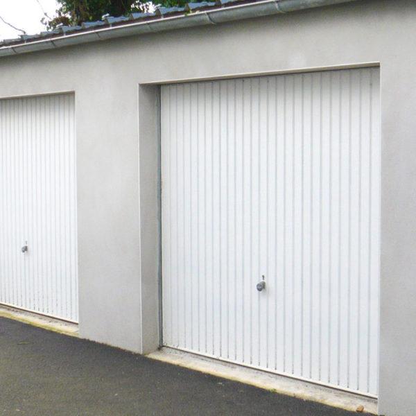 porte de garage basculante (2)