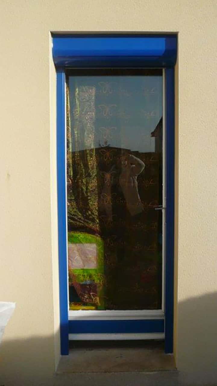 Art Et Fenetre Caudan volet roulant : rénovation de fenêtres et installation de