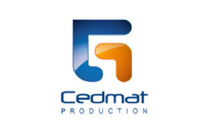 logo cedmar production