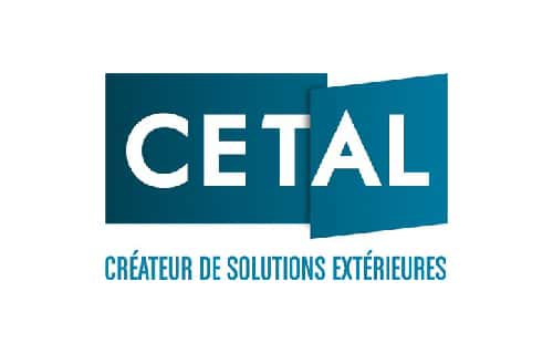 logo cetal