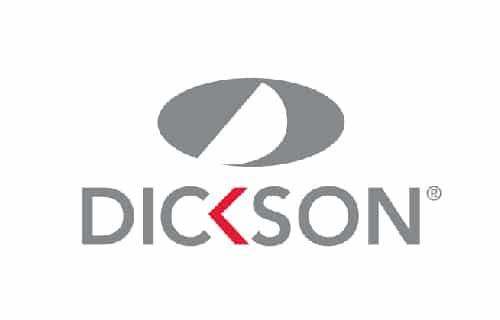logo dickson