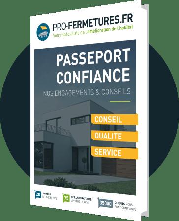 passeport confiance : nos engagements et conseils