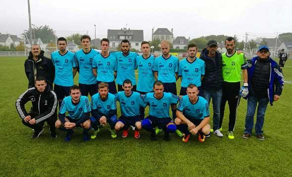 FC Quiberon Saint-Pierre