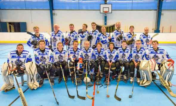 hockey Vannes