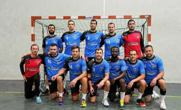 pays d'Auray handball