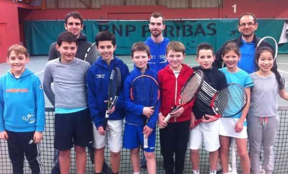 tennis club Pondi