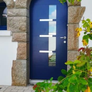 Porte euradif