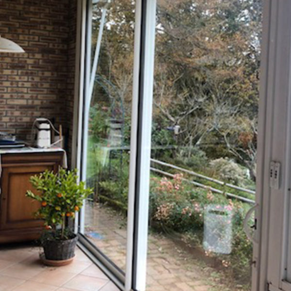 Fenêtre aluminium / Pro-Fermetures