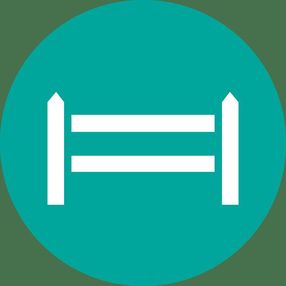 Pictos clôture / Pro-Fermetures