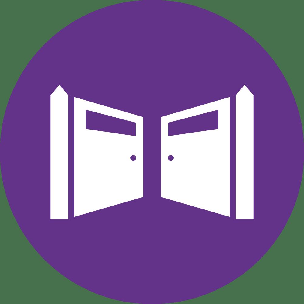 Pictos portail / Pro-Fermetures